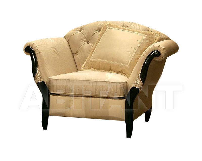 Купить Кресло Belloni Le Gemme 2989/SW