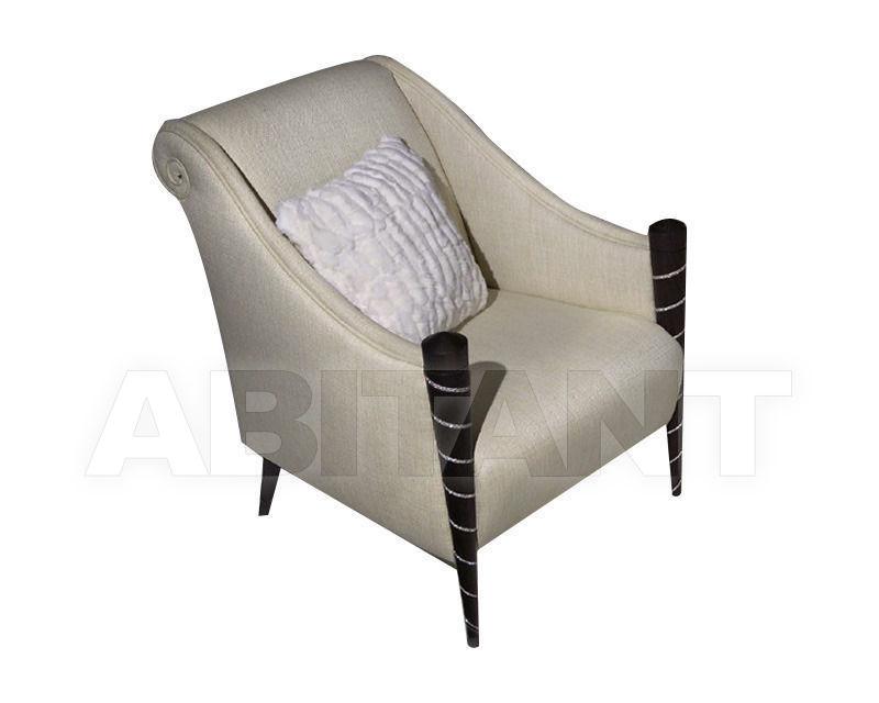 Купить Кресло Belloni Le Gemme 3115/SW