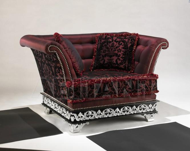 Купить Кресло Francesco Molon Eclectica P504