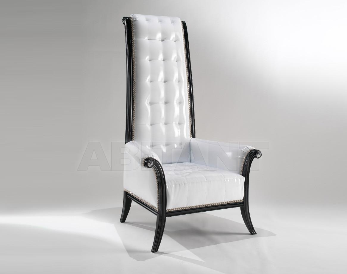 Купить Кресло Francesco Molon Eclectica P522