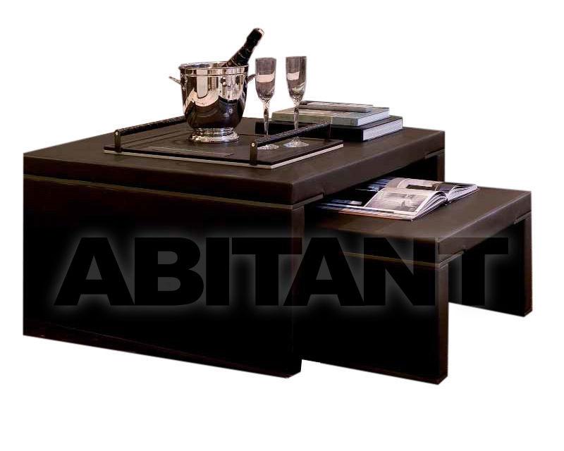 Купить Столик журнальный Ludovica Mascheroni 2012 1518