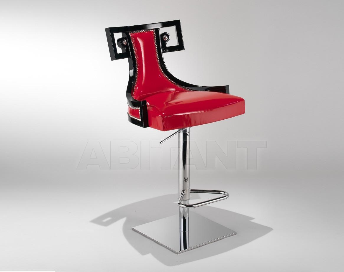 Купить Барный стул Francesco Molon Eclectica S502.01
