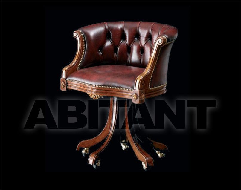 Купить Кресло для кабинета Agostini Mobili Bolero Bol 015