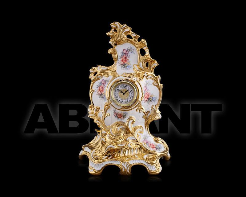 Купить Часы настольные Ahura Contemporary 1293/BOD-ANG
