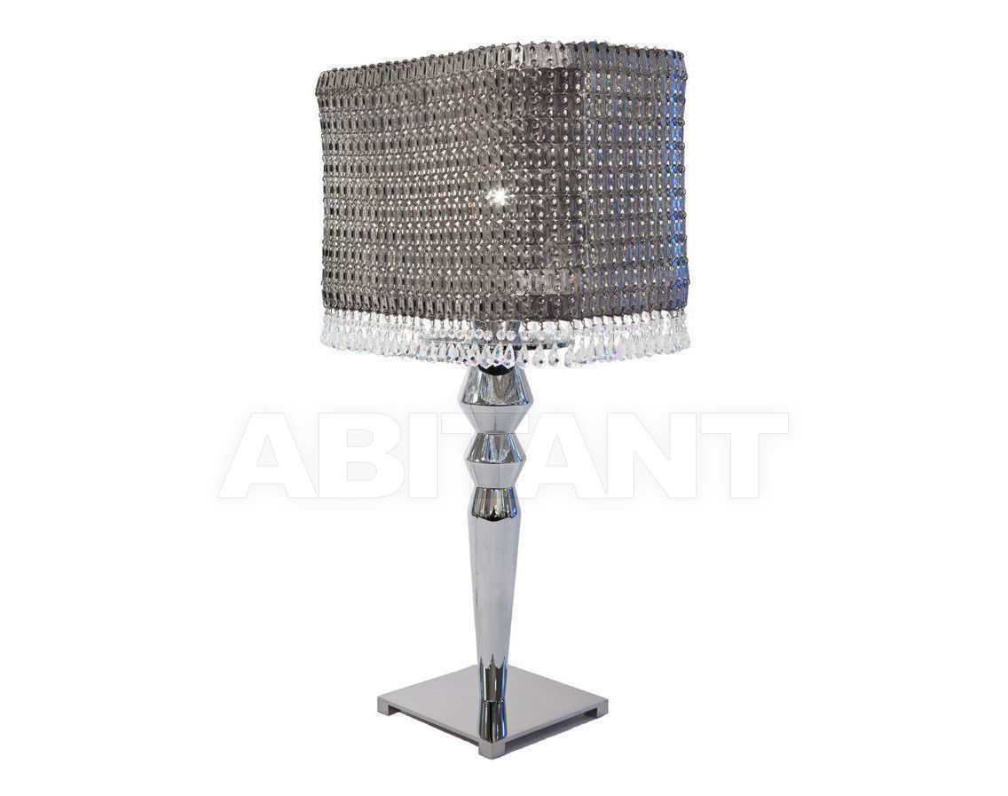 Купить Лампа настольная Isotta all Ipe Cavalli Visionnaire Isotta/all Table lamp