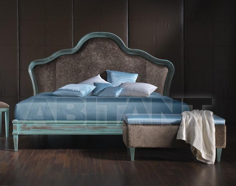 Купить Кровать Arredamenti Abbondi Alexandra 3510