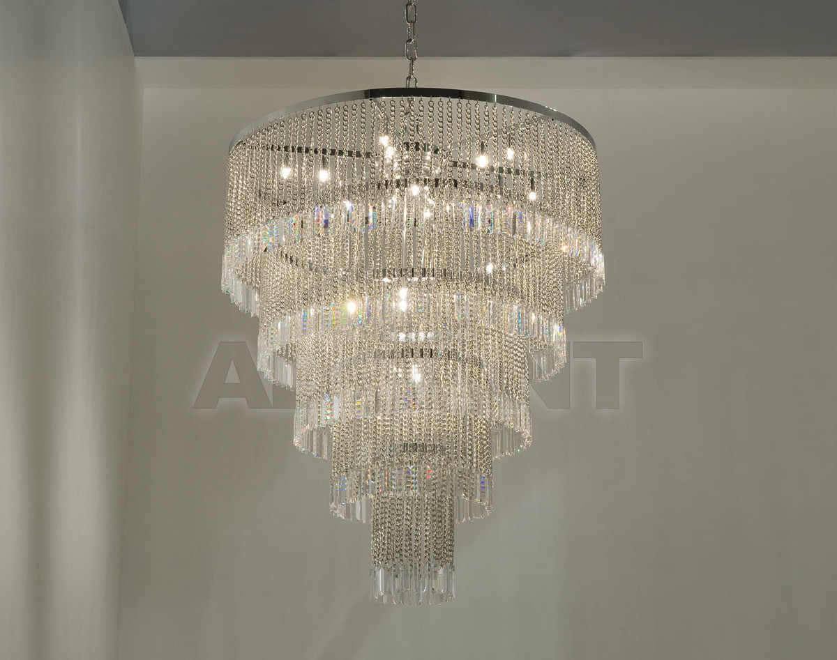 Купить Люстра LITTLE JOHN Ipe Cavalli Visionnaire LITTLE JOHN Chandelier