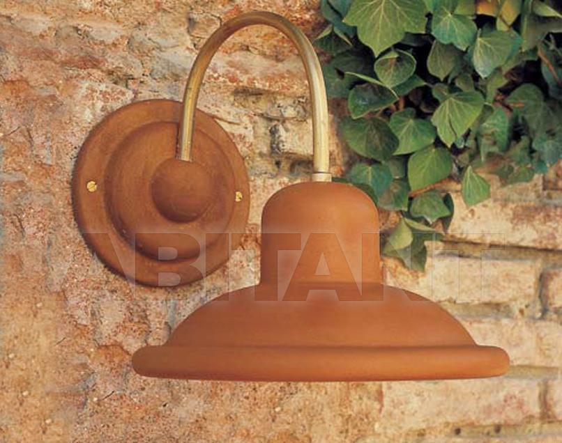 Купить Светильник настенный Aldo Bernardi srl I Classici In Ceramica 470