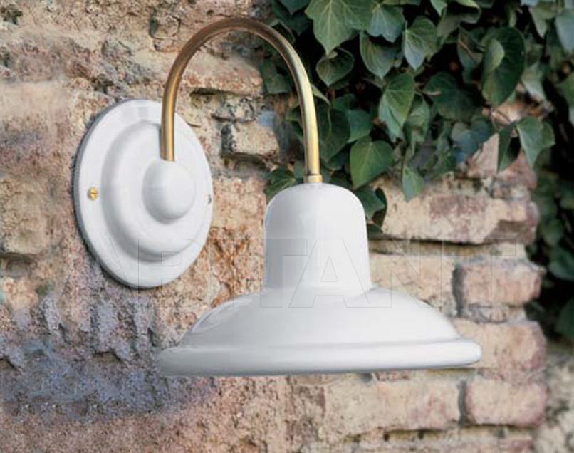 Купить Светильник настенный Aldo Bernardi srl I Classici In Ceramica 420