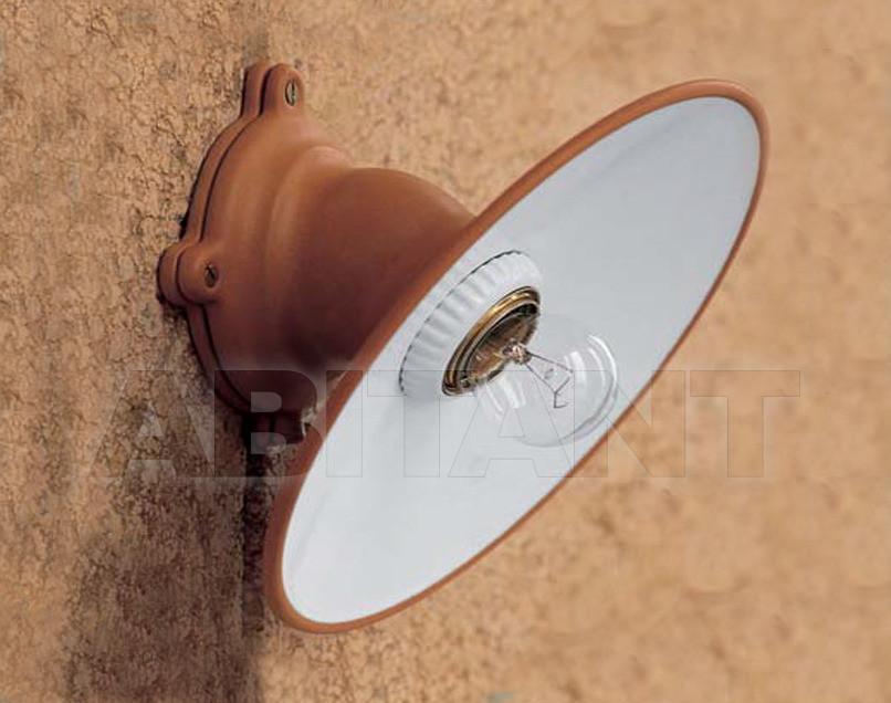 Купить Светильник настенный Aldo Bernardi srl I Classici In Ceramica 878