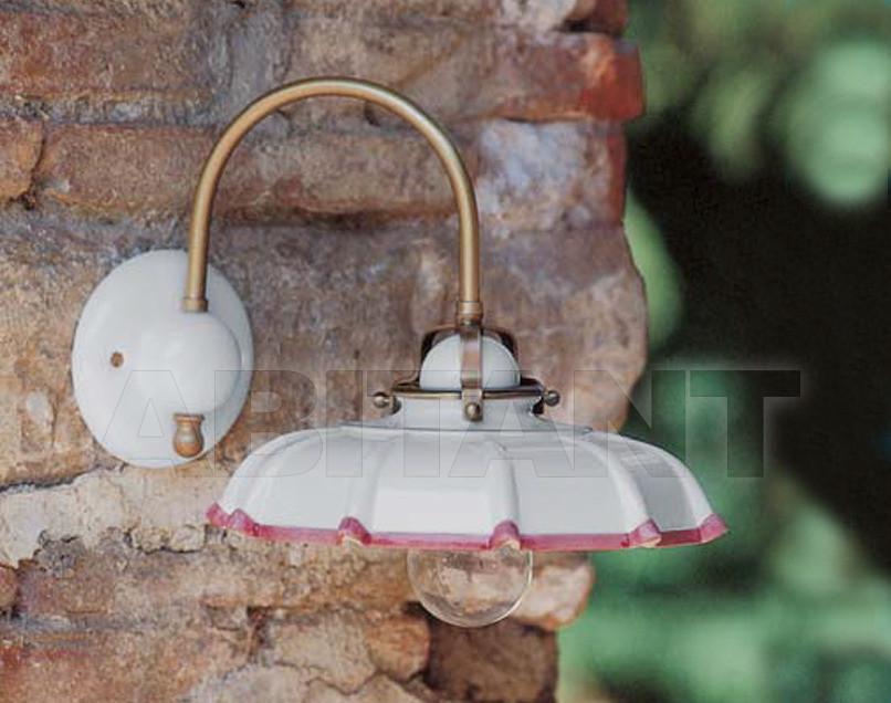 Купить Светильник настенный Aldo Bernardi srl I Classici In Ceramica 2220