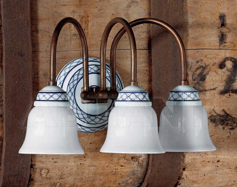 Купить Бра Aldo Bernardi srl I Classici In Ceramica 9423
