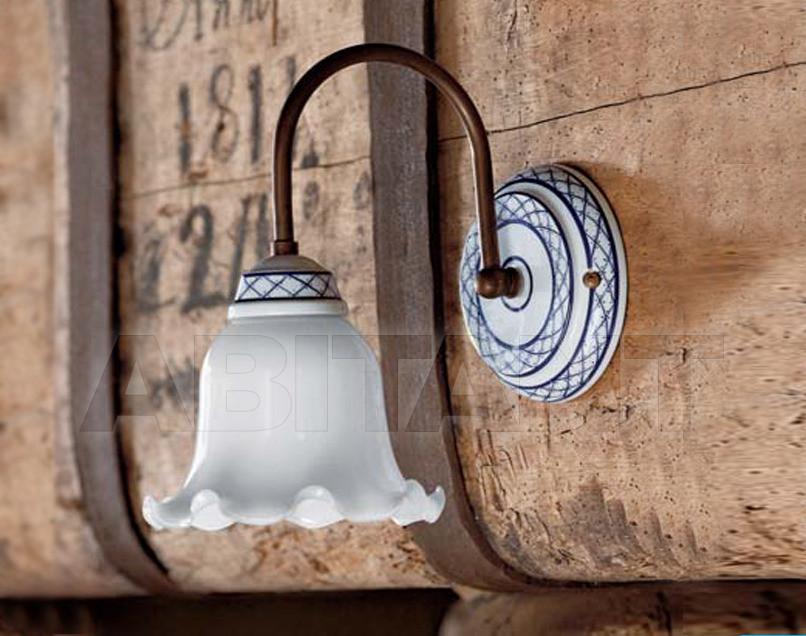 Купить Бра Aldo Bernardi srl I Classici In Ceramica 9421