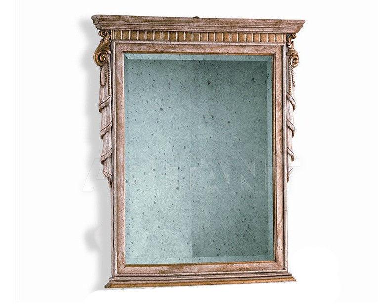Купить Зеркало настенное Francesco Molon New Empire Q92