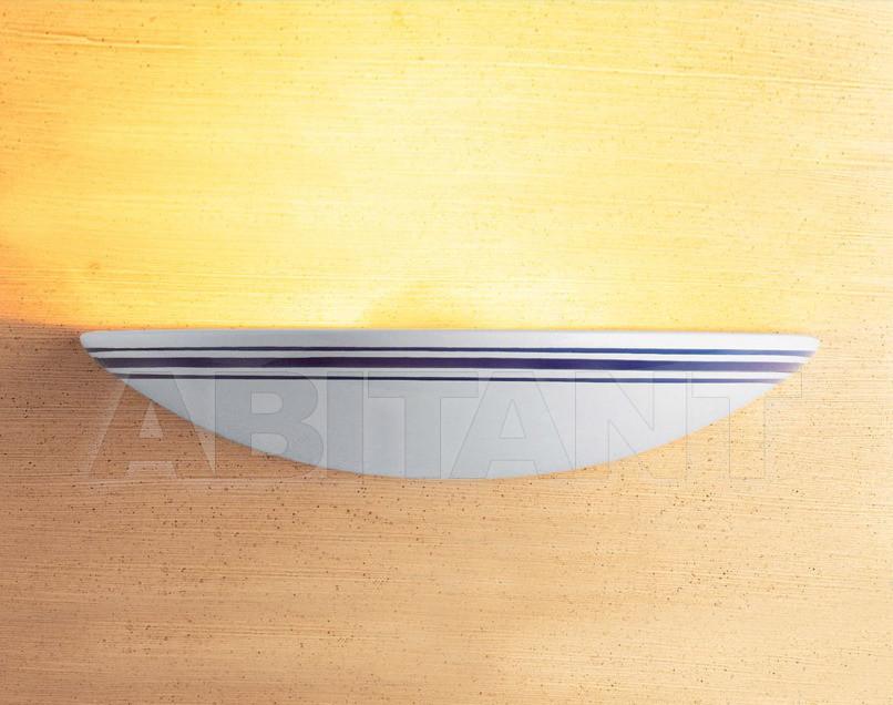 Купить Светильник настенный Aldo Bernardi srl I Classici In Ceramica G 05 FB