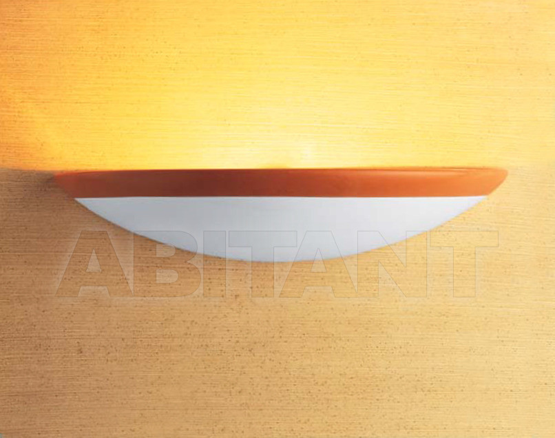 Купить Светильник настенный Aldo Bernardi srl I Classici In Ceramica G 05 CB