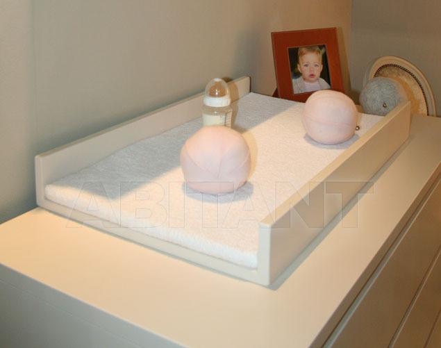 Купить Столик пеленальный Fasciatoio Anna Baby Room 2012 FASC/1