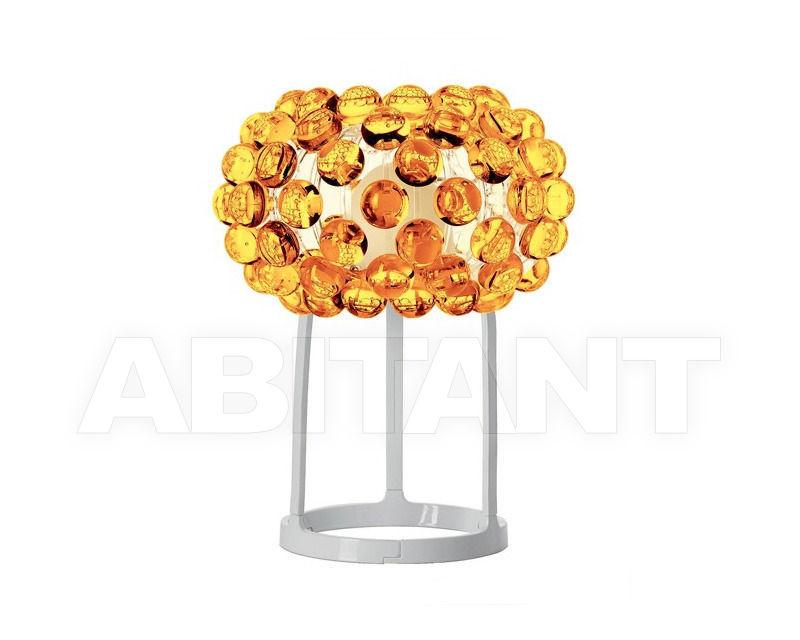 Купить Лампа настольная CABOCHE Foscarini News 2012 138012 52