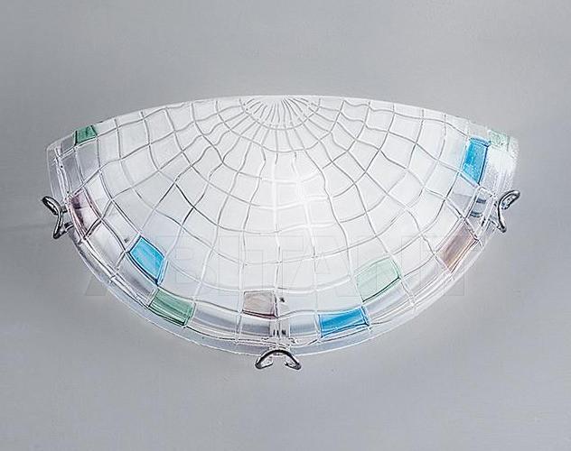 Купить Бра BBB Illuminazione Sospensioni E Plafoniere 513/V