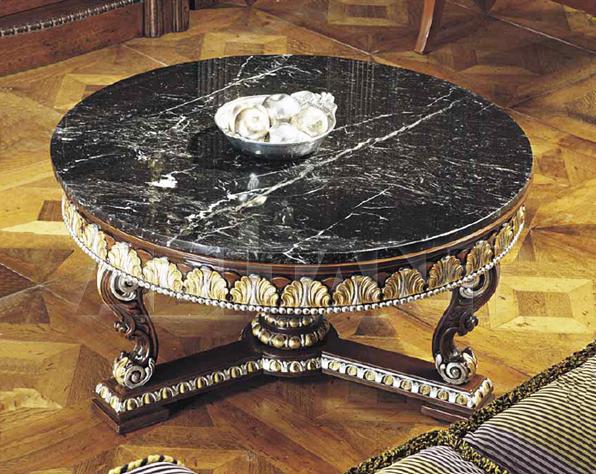 Купить Столик кофейный Francesco Molon Executive T127