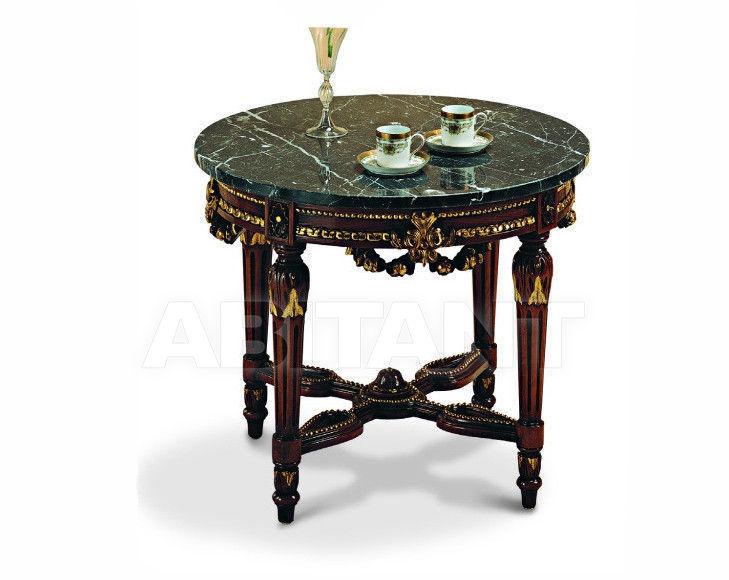 Купить Столик кофейный Francesco Molon New Empire T33