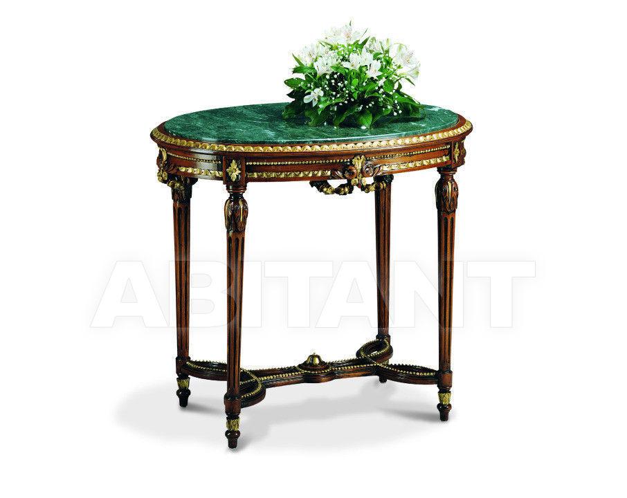 Купить Столик приставной Francesco Molon New Empire T111