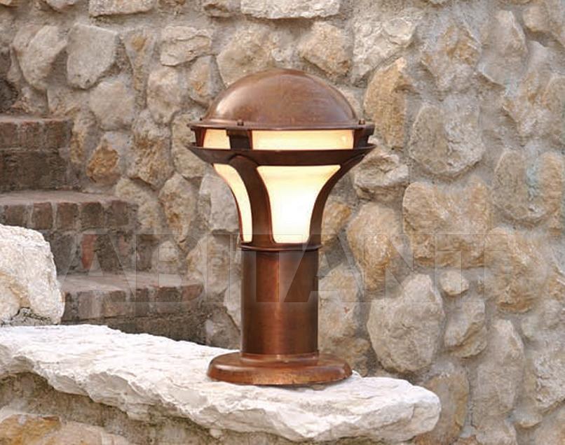 Купить Садовый светильник Aldo Bernardi srl Le Altevie 13.035/40/A