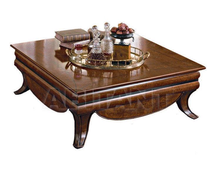 Купить Столик кофейный Francesco Molon New Empire T4