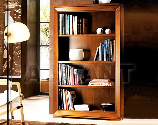 Купить Шкаф книжный Alcomobel Alcomobel 2010 387/M