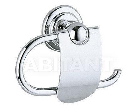 Купить Держатель для туалетной бумаги Keuco Astor 02160 010000