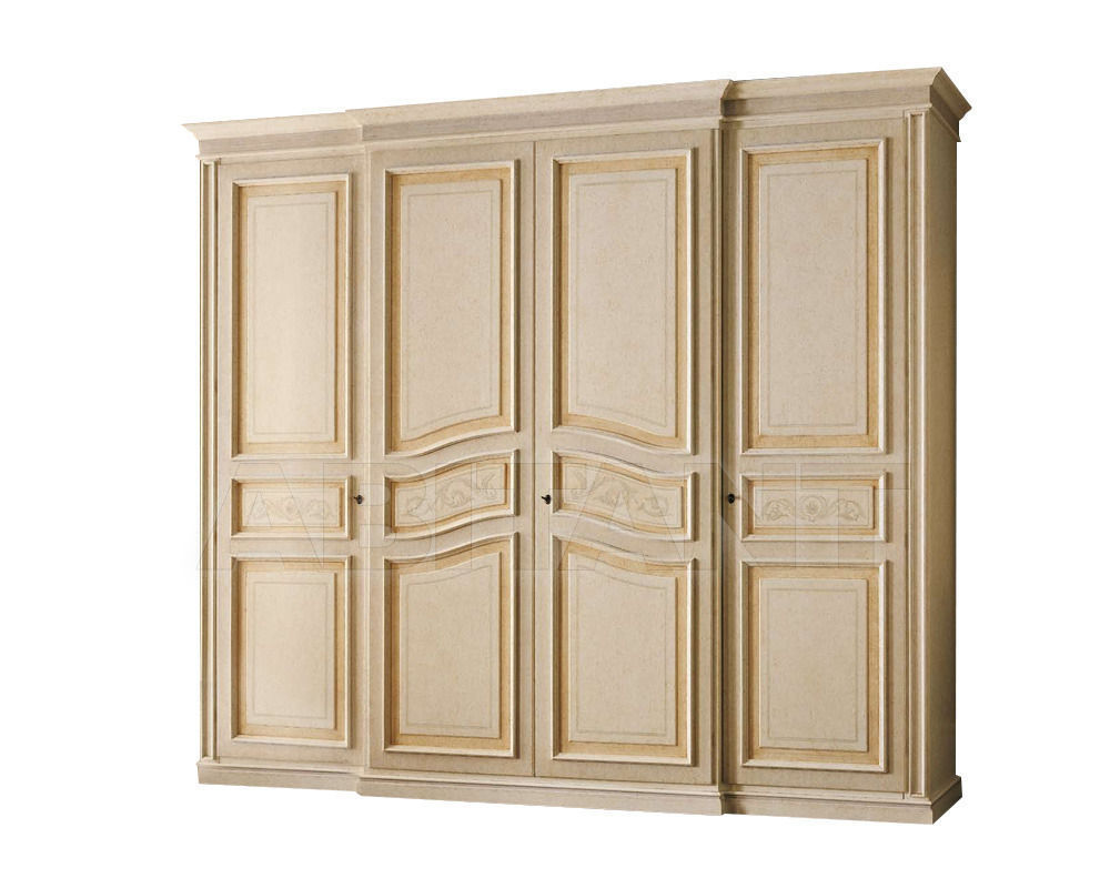Купить Шкаф гардеробный Monna Lisa Ferretti e Ferretti S.R.L. Anta Battente Monna Lisa