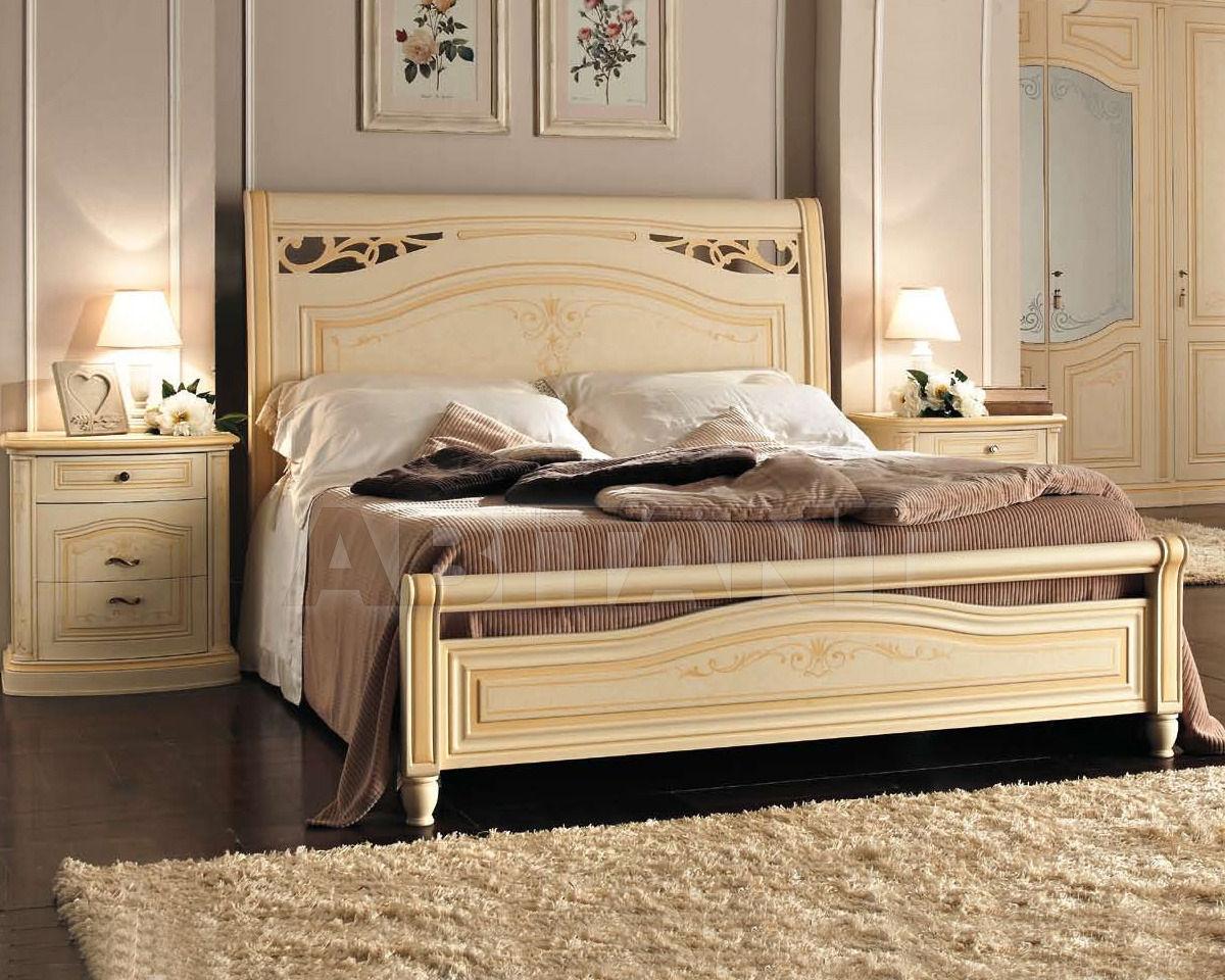 Купить Кровать Smeraldo Ferretti e Ferretti S.R.L. Scorrevole Mod. Smeraldo