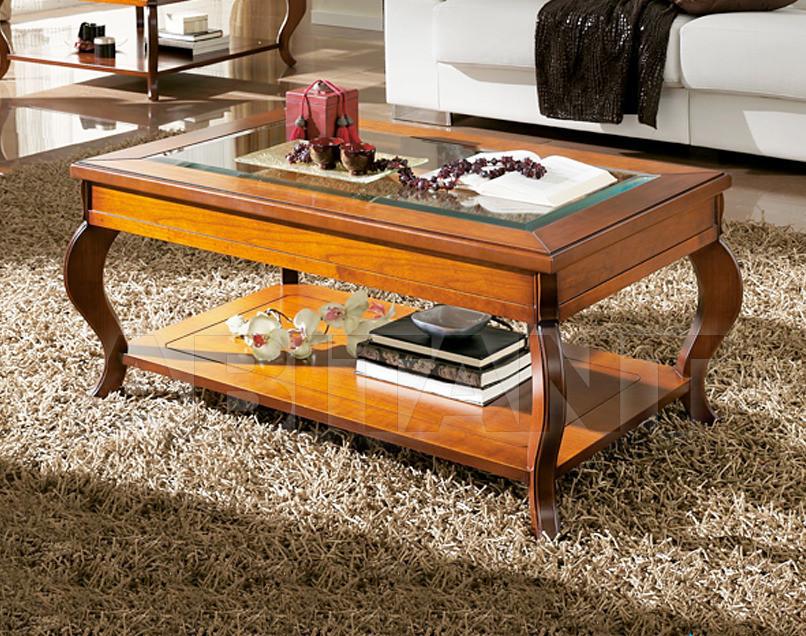 Купить Столик журнальный Alcomobel Alcomobel 2010 727-R