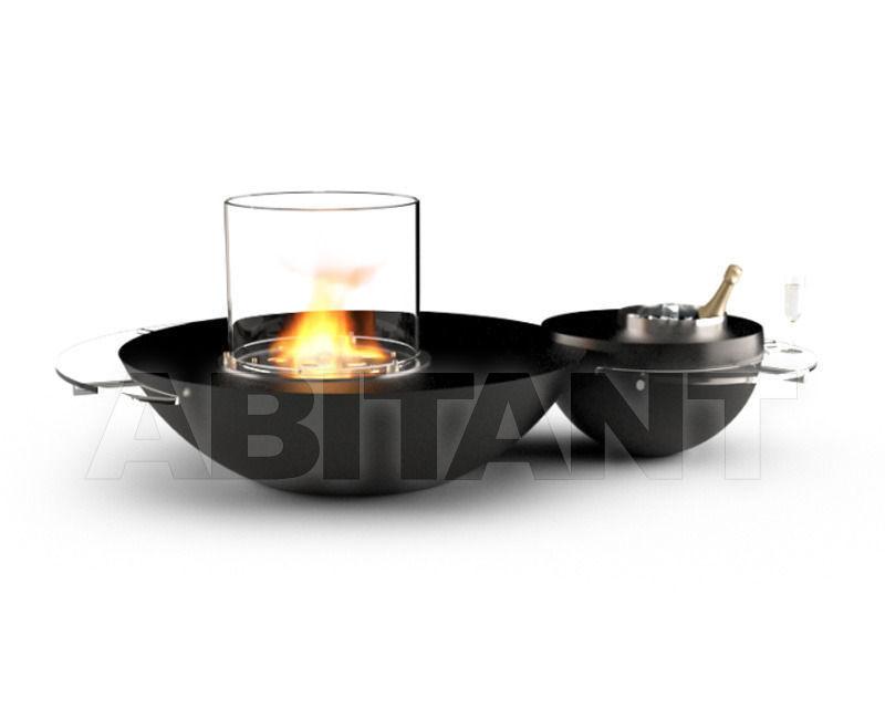 Купить Биокамин Duo Glamm Fire Portable GF0008-1