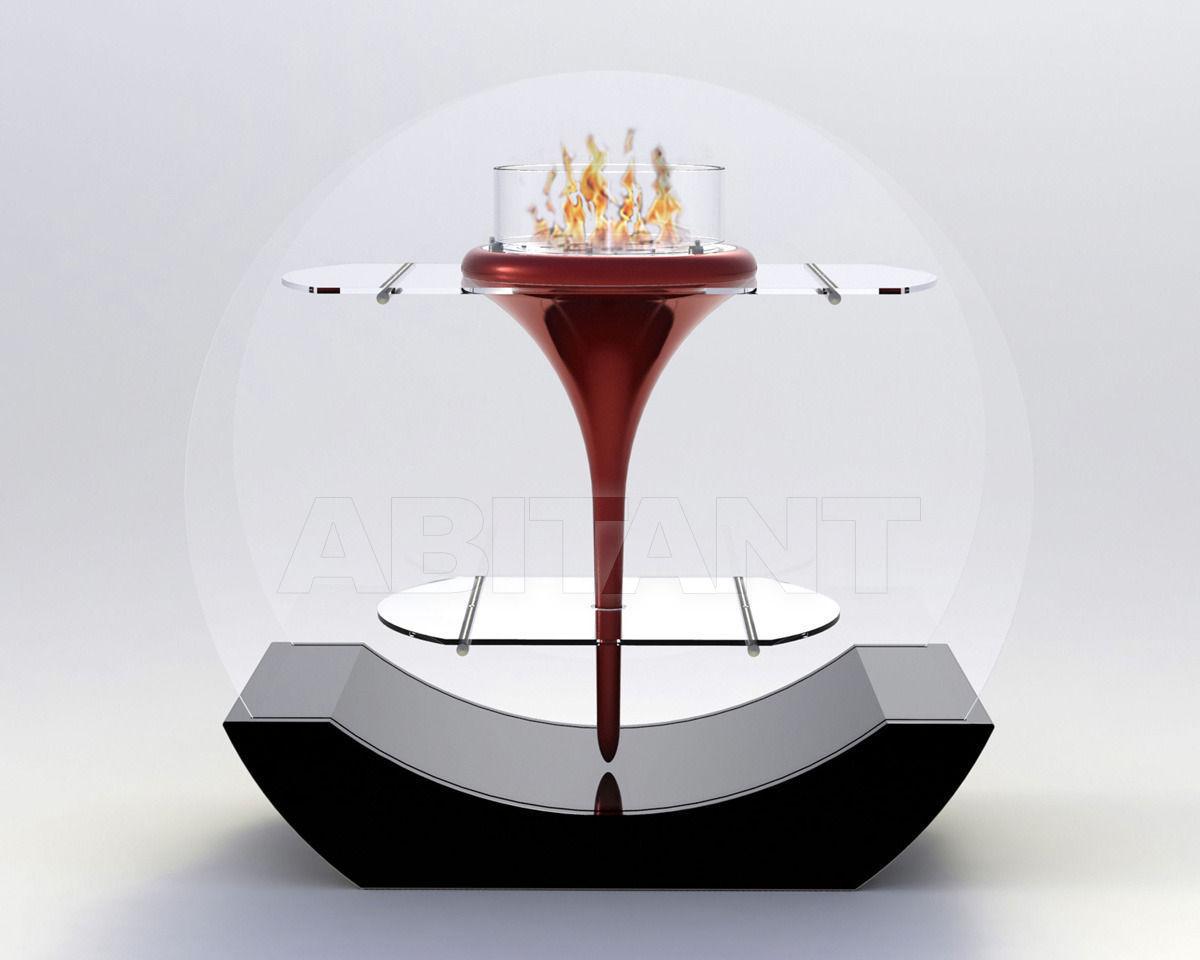 Купить Биокамин O-flut I Glamm Fire Portable GF0029-1 - OP