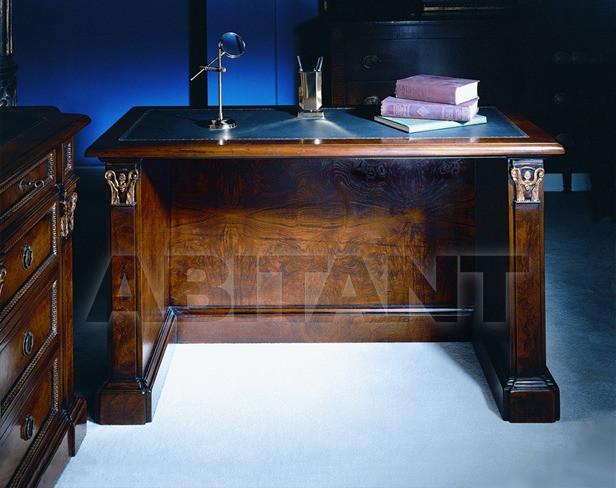 Купить Стол письменный Francesco Molon Executive R36.02