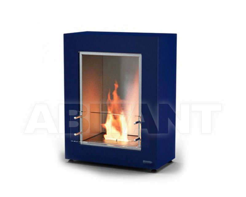 Купить Биокамин Muble 700 Glamm Fire Muble GF0036-1 blue