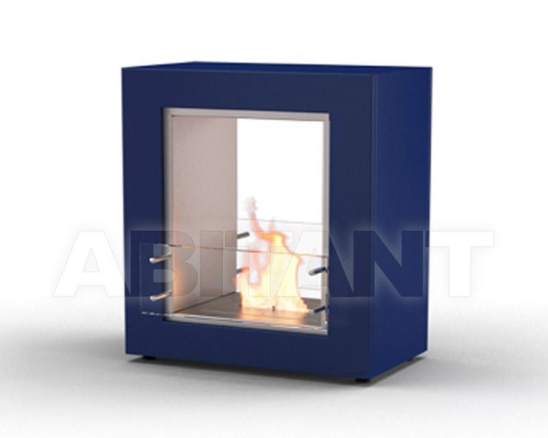 Купить Биокамин Muble 700 DF Glamm Fire Electric GF0036-2 blue