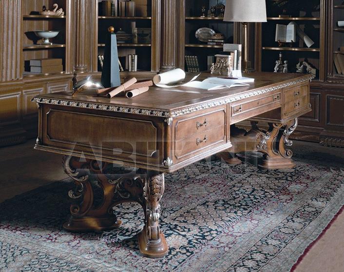 Купить Стол письменный Francesco Molon Executive R63-B