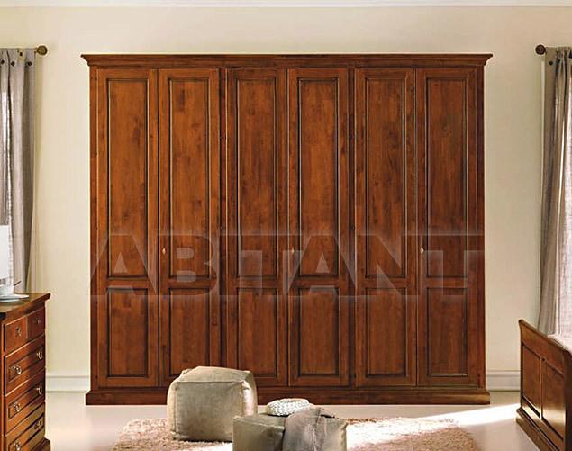 Купить Шкаф гардеробный Le Monde Classico Altana AL004