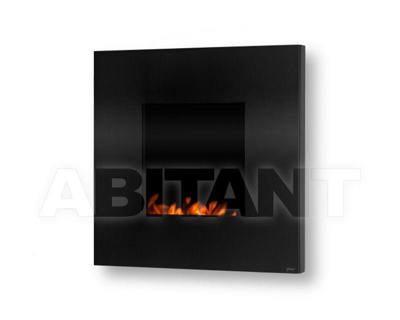Купить Электрический камин GL800 Glamm Fire Electric GFE003-2 - OP black