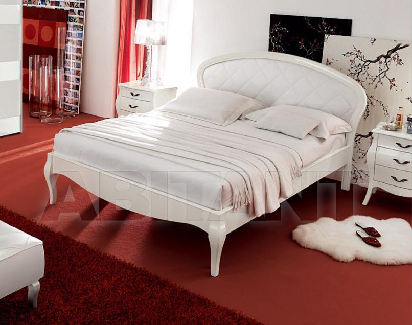 Купить Кровать Le Monde Classico Vogue VG015NBLS