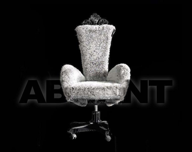 Купить Кресло для кабинета Altamoda Tiffany TG35