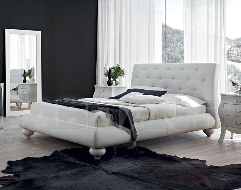 Купить Кровать Le Monde Classico Vogue ZIB505