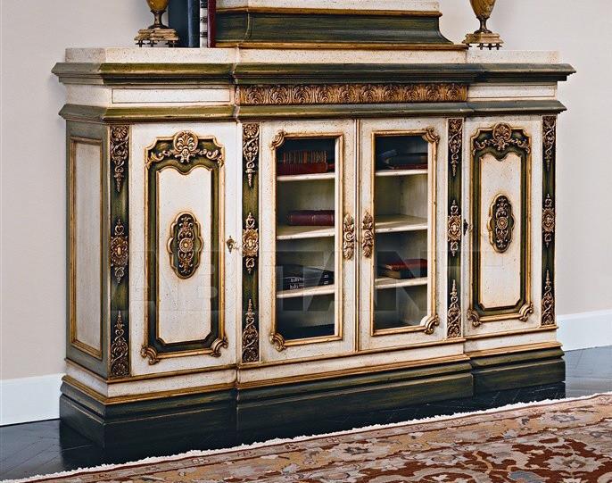Купить Шкаф книжный Francesco Molon Italian And French C126