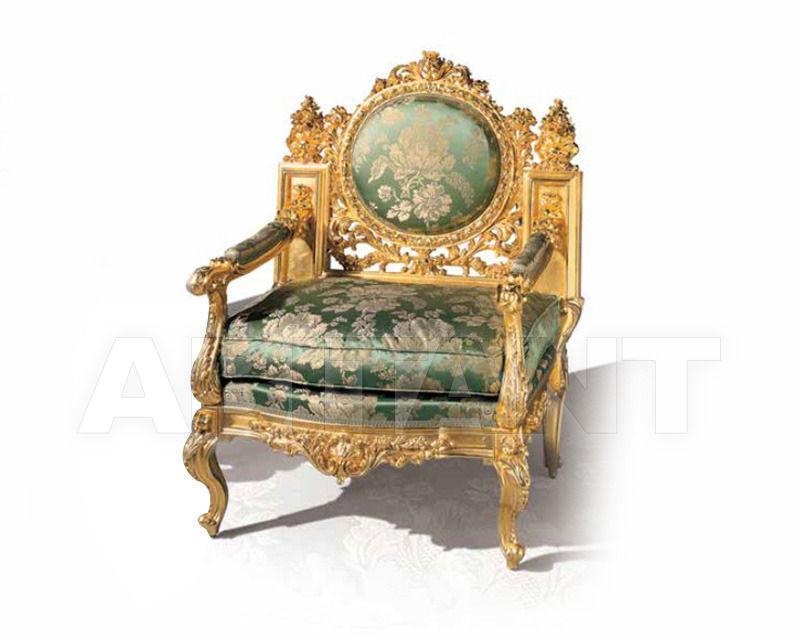 Купить Кресло Bazzi Interiors Versailles 1005