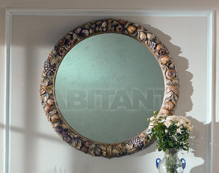 Купить Зеркало настенное Francesco Molon Italian And French Q6