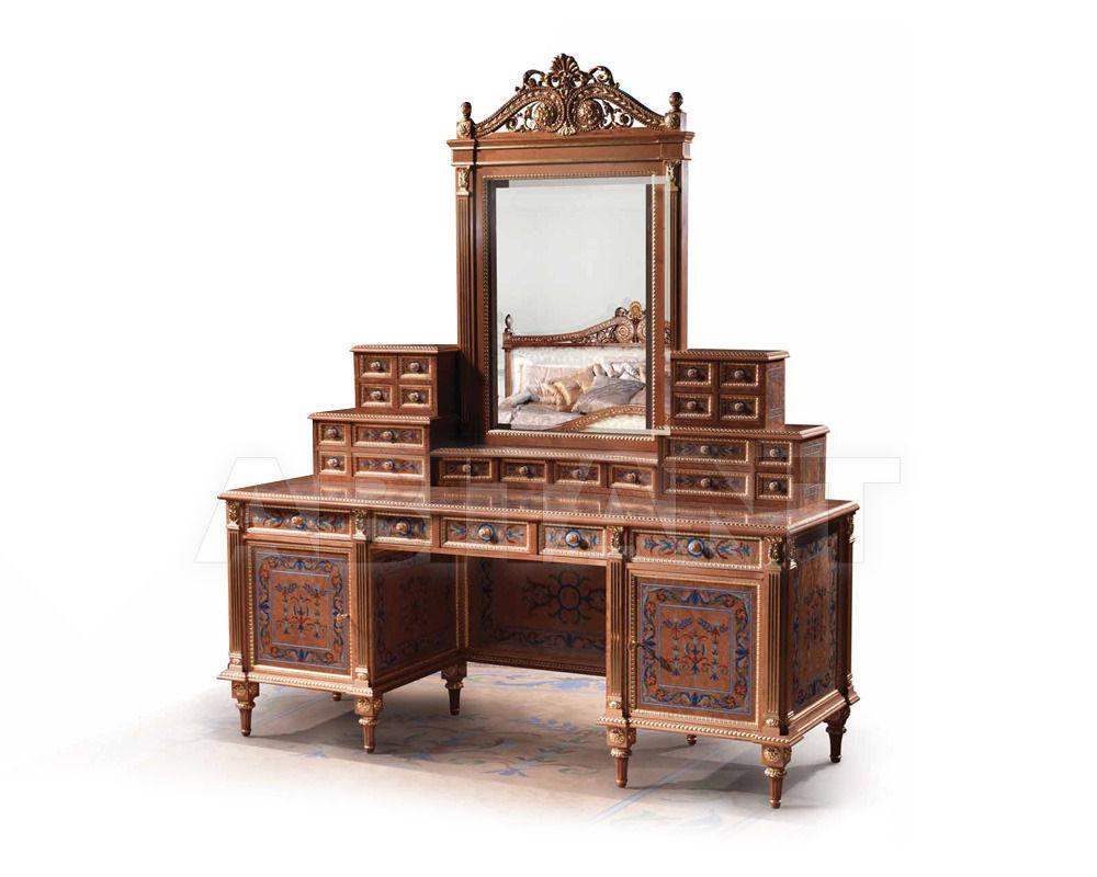 Купить Столик туалетный Bazzi Interiors Versailles F53/A