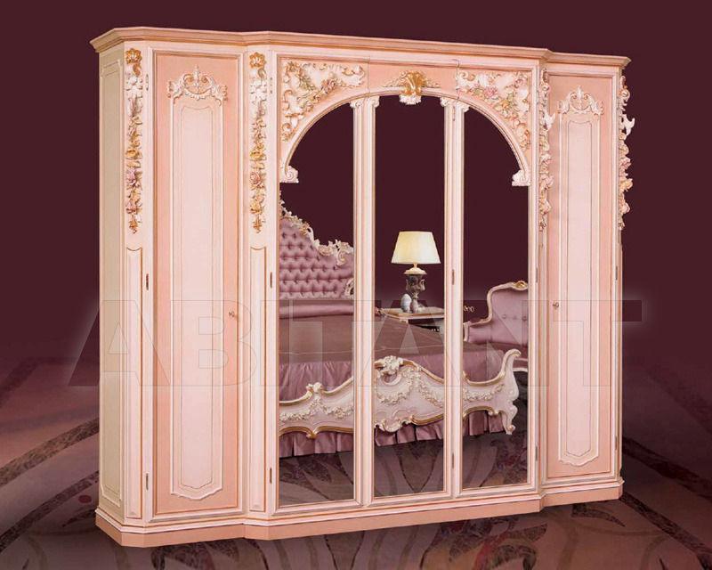 Купить Шкаф гардеробный Bazzi Interiors Versailles 312 Armadio