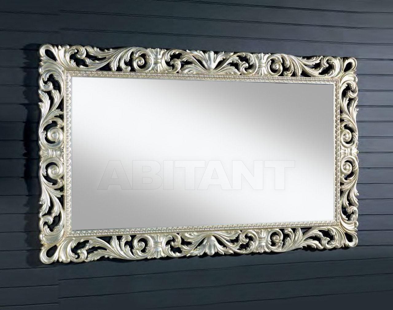 Купить Зеркало настенное Metamorfosi Specchiere 692/A
